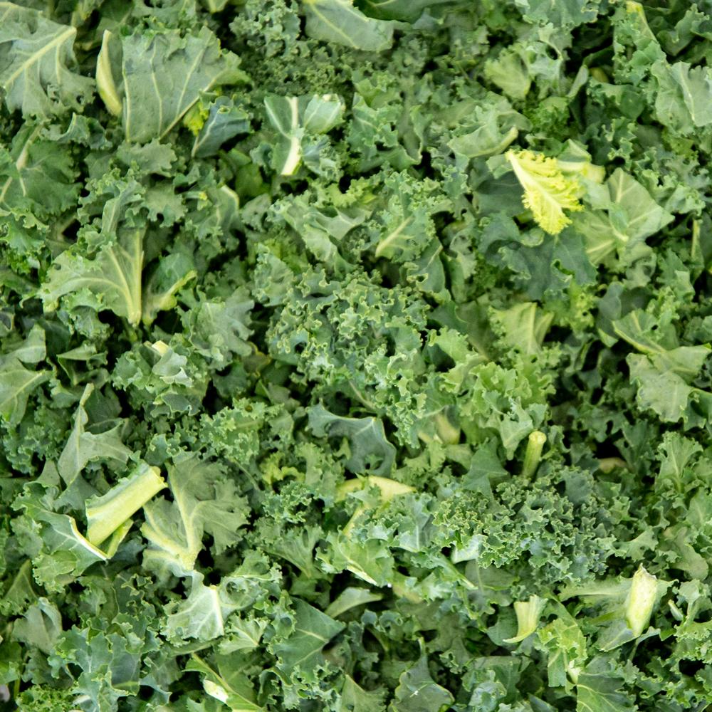 425 - Chopped Kale 5/1#